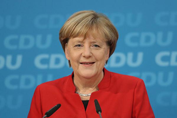 德國選戰開跑 默克爾爭取四連任