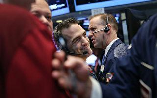 川普蜜月期延燒 美股週五再創新高