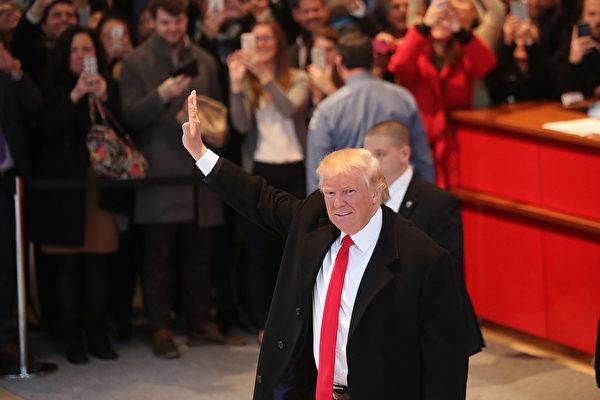 威斯康辛州重新驗票 特朗普稱是「騙局」