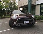车评:小众玩意 2016 MINI Cooper Clubman S