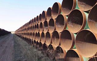眼光投向全球  KXL输油管对加拿大已非紧要