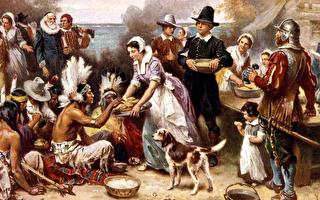 美史上首個感恩節吃什麼 鹿肉燉菜蘸綠醬