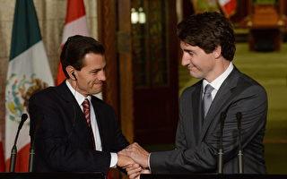 川普胜选 加拿大政府着手应对墨西哥移民潮