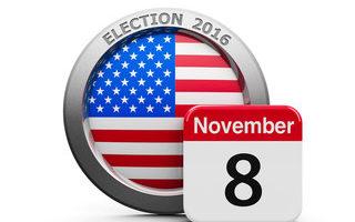 【选举专栏】(二)美国选举日