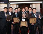 全球百大科技研发奖 工研院五项技术获奖
