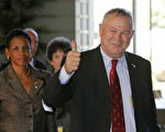 美前議員分析為什麼羅拉巴克應該當國務卿