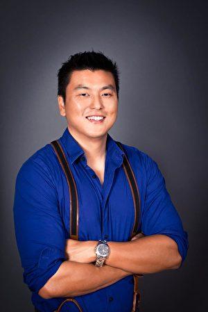 舊金山商業地產出類拔萃的新星郭令儀(Frederick Kuo)。(灣區地產經紀公司富達實業提供)