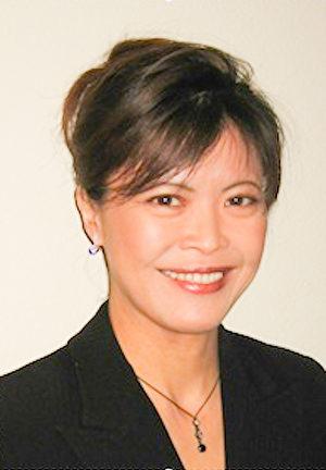 東灣房地產經紀黃淑儀(Megan Wong)。(東灣房地產經紀黃淑儀Megan Wong提供)