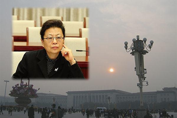 北京「首虎」呂錫文當庭認罪 傳其供出劉淇