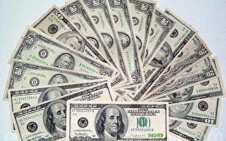 摩根士丹利:2017年美元或將更上層樓