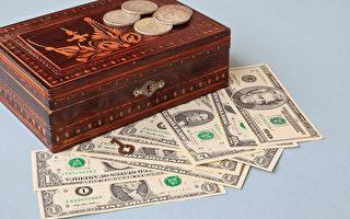 最富的1%美国人  财富为中产和中上阶层总和