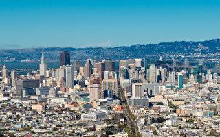 美国最容易积累财富城市排名 旧金山居冠