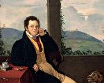 歌曲之王——古典音樂家舒伯特
