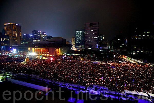 辛明:比韓劇還要精彩的韓國政局