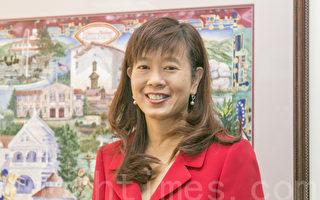 【专访】旧金山湾区菲利蒙华裔新市长高叙加