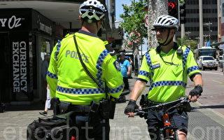 西澳警察总长:增加警察不会减少犯罪
