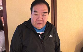 兩屆金像獎影帝鄭則士支持神韻來香港