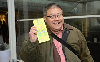 香港藝人劉錫賢簽倡議書籲邀神韻來港演出