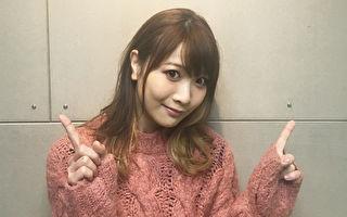 日歌手May'n抵台會歌迷 宣傳亞洲巡演