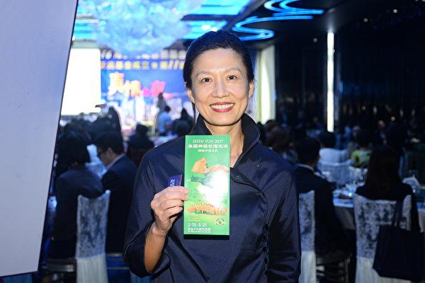 港台婦女協進會副會長:香港的文化藝術需要多元化