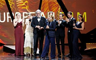 《颠父人生》欧洲奥斯卡夺五奖 破影史纪录
