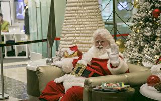 """""""秘密圣诞老人""""将为来信的贫童圆梦"""