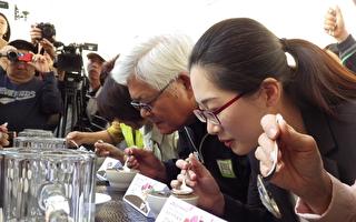 2016台灣咖啡節 重現古坑咖啡風華