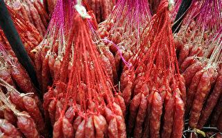 旅客携中国肉品闯关 台验出非洲猪瘟病毒