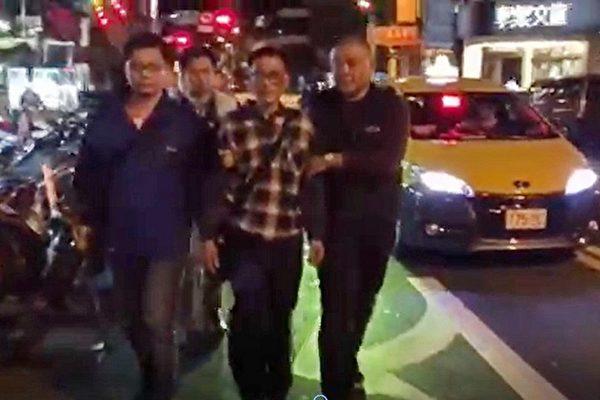 台歌后江蕙胞弟遭伤害 警方逮捕陈嫌到案
