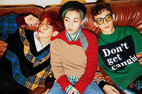 EXO首支子團EXO-CBX  新歌搭夯劇獲迴響