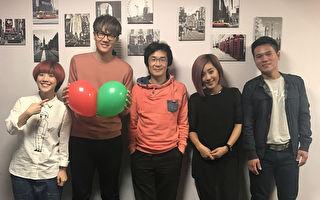 魏德圣率新片主演 展开圣诞跨年场台湾巡回