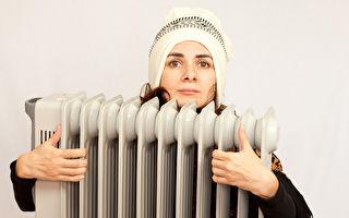 天然氣漲價180% 美家庭冬季取暖費預計上漲