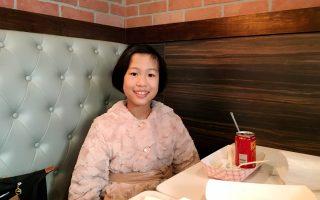 华人家长:学校食堂评级是必须的 安全要紧