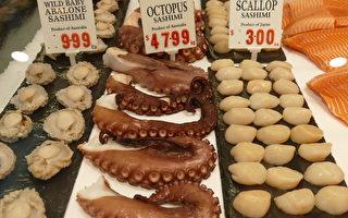 """悉尼鱼市场启""""36小时海鲜马拉松""""为圣诞餐桌添美味"""