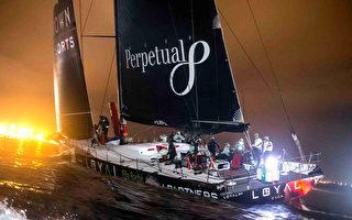 悉尼-霍巴特帆船賽 奪冠船刷新紀錄近5小時