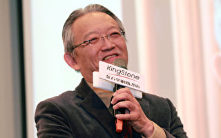 郭重興以編輯為本 成年度出版風雲人物