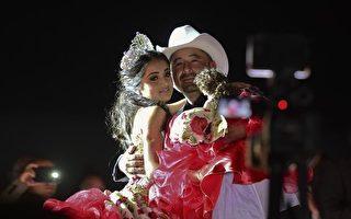 萬人擠爆墨西哥15歲少女生日聚會 1死