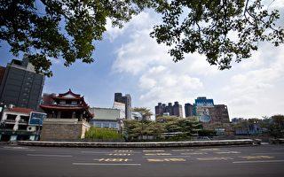 竹市推动再生计划  重现东门城周边历史意象
