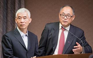 陽明海運虧損達338億 台立委:政府應整頓合併