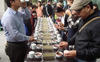 开拓年轻族群 鱼池首推红茶前进咖啡馆