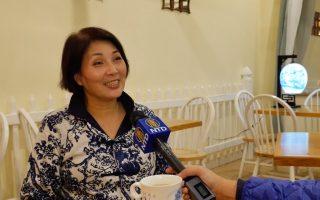 華人讚川普國務卿人選羅拉巴克重人權