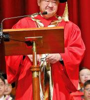 香港首席法官马道立指尊重是法治核心