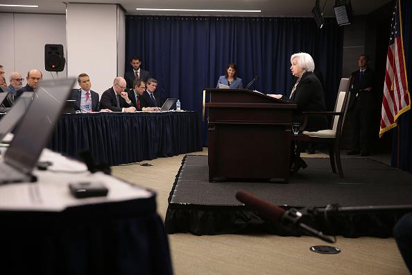 美聯儲今年最後一次會議的五大看點