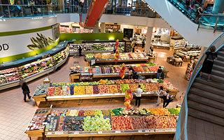 复活节将关闭 安省超市劝民众提前购物
