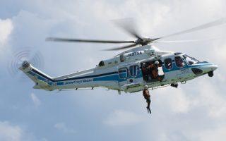 州长要升级直升机 被主计长拦下