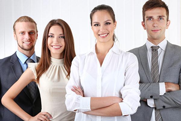 職場肢體語言呈現的五個主要功能