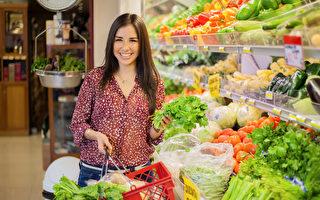 省税 从超市购物开始