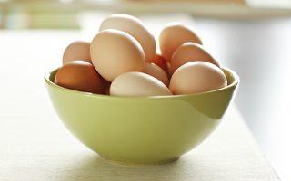 """鸡蛋是一种经济、可口、富含胆固醇的食物。而美国西北大学最新发布的研究报告,让围绕鸡蛋的健康之争""""战火重燃""""。(fotolia)"""