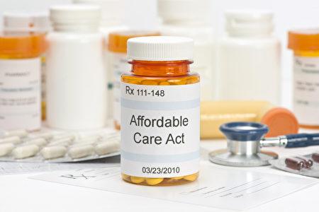 在奧巴馬健保法實施後,美國醫療保險公司紛紛表示,低估了在該法案通過後獲得保險的客戶的理賠金額遠超過其獲得的保費,造成了運營虧損(Fotolia)