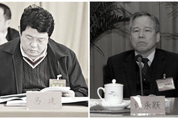 崔士方:國安部長之變 並非正常更替